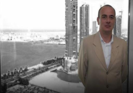 الإفراج عن الصحفي الأردني تيسير النجار بعد انتهاء محكوميته