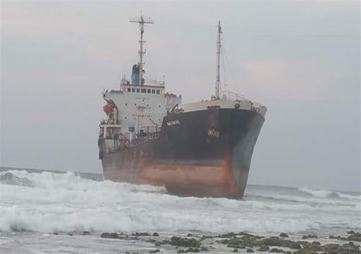 إعلام يمني: السعودية تمنع خفر السواحل اليمنية من تفتيش سفينة إماراتية في ميناء سقطرى