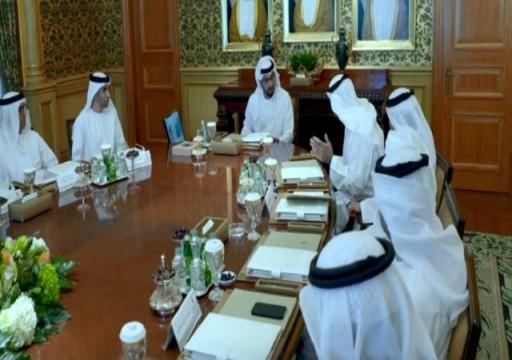 رئيس بيئة أبوظبي يوجه بتوفير موازنات إضافية لمشاريع الهيئة