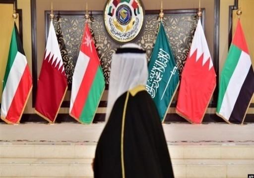 أنباء متداولة عن عزم قطر الخروج من مجلس التعاون الخليجي