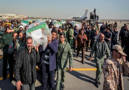 تهديدات إيرانية جديدة للإمارات بمزاعم دعم الإرهاب.. وأبوظبي تواصل الصمت!