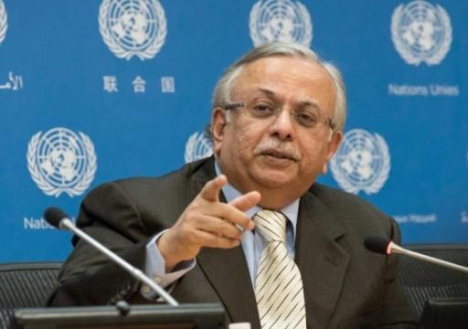 """السعودية """"غاضبة"""" من عجز مجلس الأمن عن إدانة هجمات الحوثيين"""