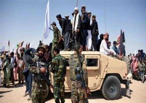 """""""التعاون الإسلامي"""" تدعو الأطراف الأفغانية إلى وقف لإطلاق النار"""