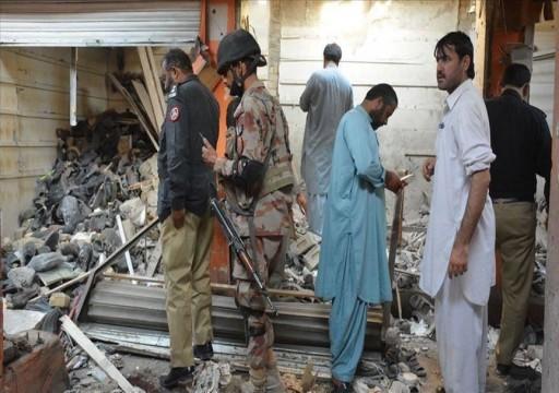 باكستان.. مقتل 5 جنود ومدني بهجومين إرهابيين