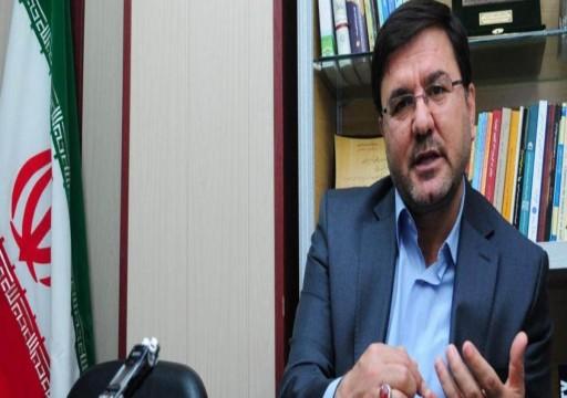 مسؤول إيراني يتهم إسرائيل باستهداف سفن الفجيرة