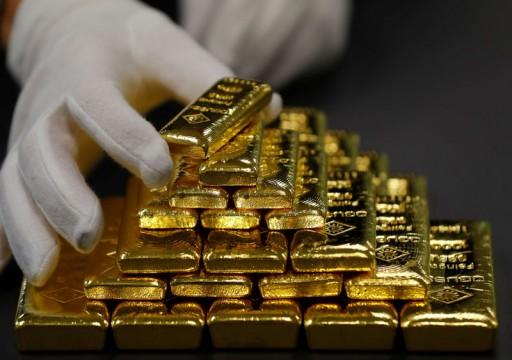 الذهب يستقر مع استمرار الشكوك التي تحيط بتفاصيل اتفاق التجارة