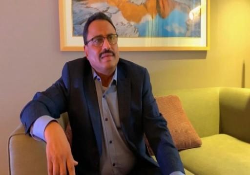 وزير يمني مستقيل: تنسيق إماراتي إيراني يصل لمراحل متقدمة في اليمن