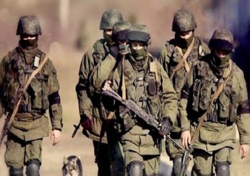 """واشنطن منزعجة من الارتباط بين قوات حفتر و""""فاغنر"""" الروسية"""