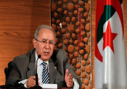 أبوظبي تعرقل تعيين دبلوماسي جزائري مبعوثا إلى ليبيا