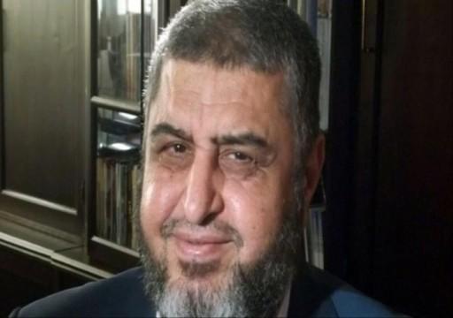 أول مرة.. خيرت الشاطر يكشف عن زيارة عبدالله بن زايد في السجن