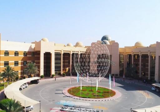 تخريج 775 طالبة من الفوج الثاني للدفعة الـ 28 في جامعة عجمان