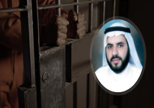 منظمة حقوقية تندد باستمرار اعتقال عبد السلام درويش والتضييق على زوجته وأطفاله