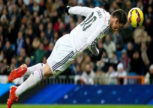 صحيفة: ريال مدريد يخفض سعر رودريغيز لبيعه لمانشستر يونايتد