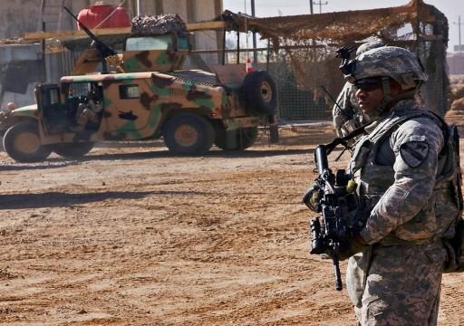 العراق.. مقتل 10 من تنظيم الدولة في مواجهات مع قوات الأمن