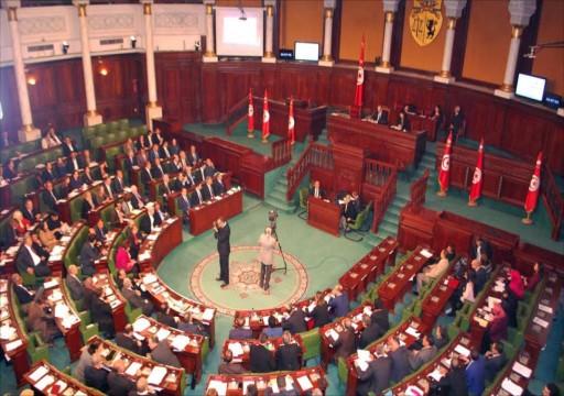 الرئيس التونسي يحيل تشكيلة الحكومة التي قدمها الجملي إلى البرلمان