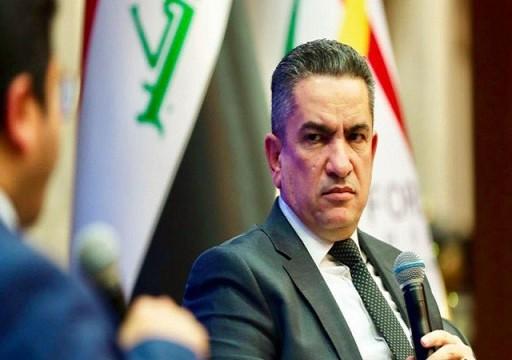 رئيس وزراء العراق المكلف يدعو لرفع العقوبات عن إيران