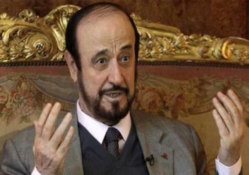 ميدل إيست آي: محكمة فرنسية ستبت بثروة رفعت الأسد.. ودفاعه يقول إنها من السعودية