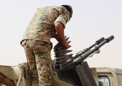 """ليبيا.. قوات الوفاق تقول لجيش السيسي: """"ننتظركم"""" ما دام لم يعجبكم مصير المرتزقة"""