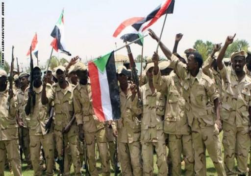 القوات السودانية تنسحب من 3 مواقع غرب اليمن
