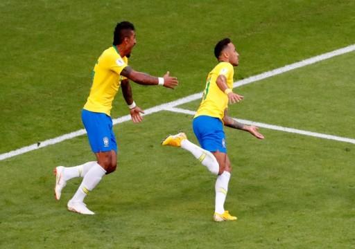 البرازيل تبحث عن تأهل مبكر لربع نهائي كوبا أمريكا