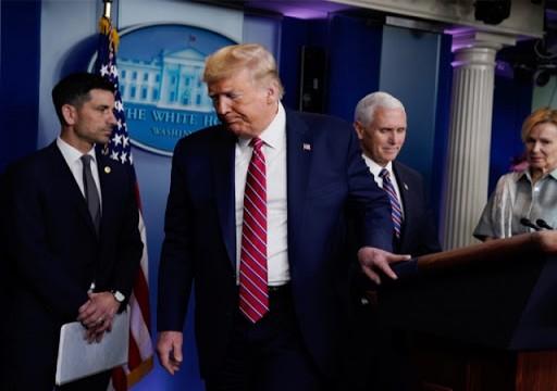 واشنطن بوست: الاقتصاد الأميركي يتدهور بأسرع من كل التوقعات