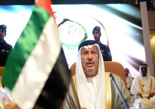 أبوظبي تقر بدعم المجلس العسكري في السودان