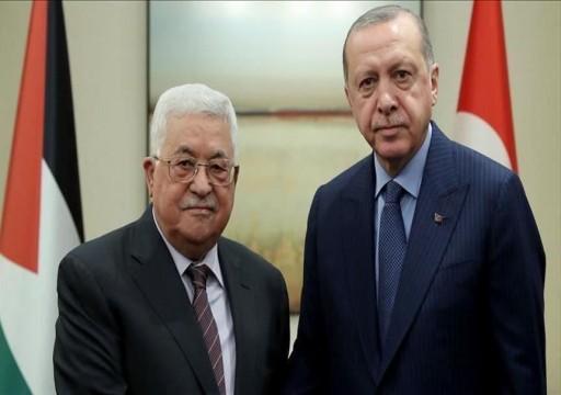 السفير الفلسطيني لديها: مستعدون لعقد اتفاقية اقتصادية مع أنقرة وترسيم حدودنا البحرية كما فعلت ليبيا