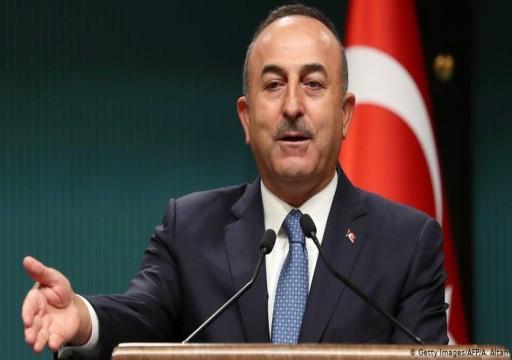 السجال متواصل.. أنقرة تتهم أبوظبي بإثارة الفوضى في المنطقة