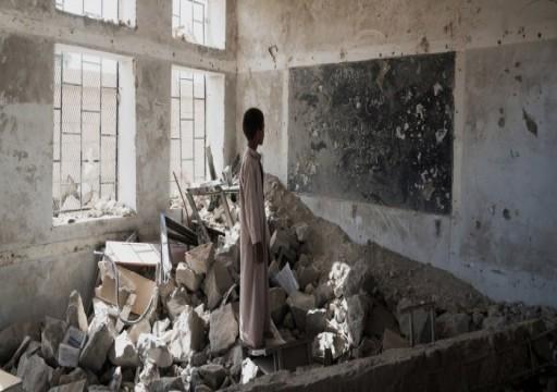 الحوثيون والسعودية يتبادلان الاتهامات حول مقتل 40 مدنيا في اليمن