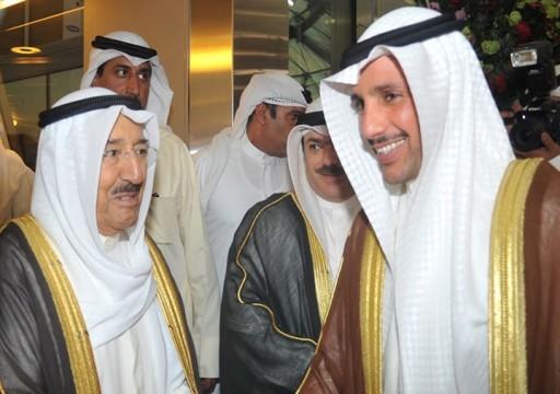 الغانم: أمير الكويت أبلغني بتشكيل حكومة قريبا.. ولا حلّ للبرلمان