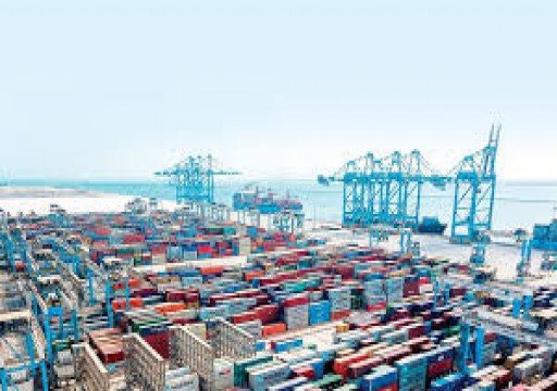 4.5 مليار درهم تجارة الإمارات الخارجية من المنتجات الدوائية والصيدلية