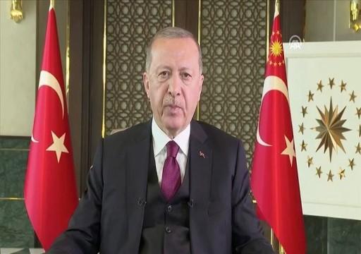 أردوغان: تركيا ستواصل دعم أحفاد عمر المختار في ليبيا