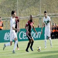 الوحدة يدك حصون ذوب آهن الإيراني بثلاثية نظيفة في دوري أبطال آسيا