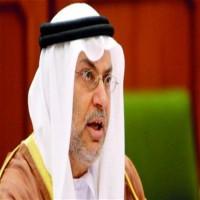 """""""قرقاش"""" يعلق على شكوى قطر ضد الإمارات في """"العدل الدولية"""""""