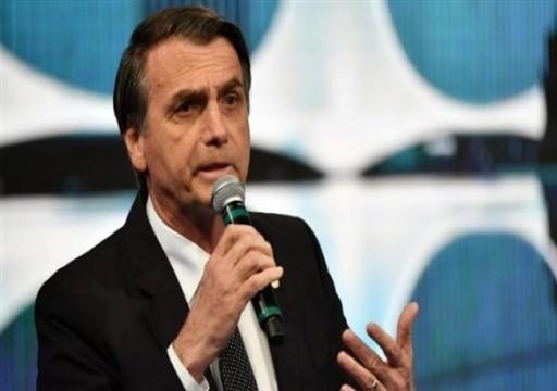 بعد ترامب.. رئيس البرازيل يهدد بانسحاب بلاده من منظمة الصحة العالمية