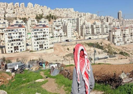 سفراء دول أوروبية يحتجون على نية الاحتلال الصهيوني ضم أراض فلسطينية