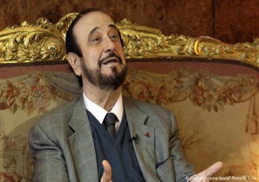 محكمة فرنسية تدين بالسجن 4 سنوات لرفعت الأسد ومصادرة أملاكه