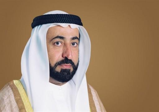 حاكم الشارقة يعلن عن تأمين صحي وصندوق للضمان لمواطني الإمارة