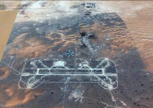 سحقت حفتر.. القوات الحكومية الليبية تسيطر على قاعدة الوطية بالكامل