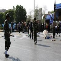 إيران تتهم دولتين خليجيتين بتدريب منفذي هجوم الأحواز