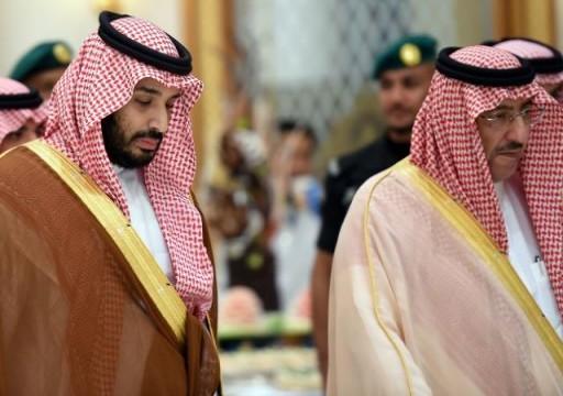 """موقع بريطاني يكشف تفاصيل تنفيذ """"بن سلمان"""" انقلاب القصر في ليلة القدر"""