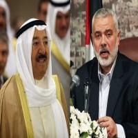 أمير الكويت يؤكد دعم بلاده لمسيرات العودة الفلسطينية حتى النهاية