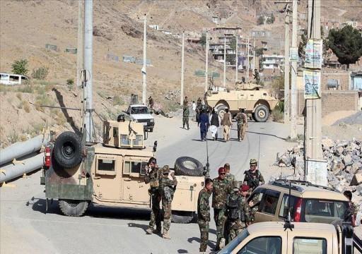 بعد أيام من مباحثات السلام.. مقتل 20 من أفراد القوات الحكومية في هجمات أفغانستان