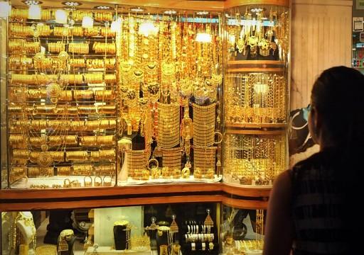 طلاء سبائك وغسل أموال.. مزاعم تلاحق سوق دبي للذهب