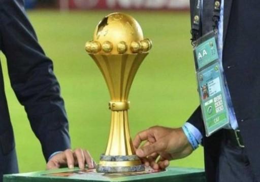 تأجيل كأس أمم إفريقيا إلى يناير 2022
