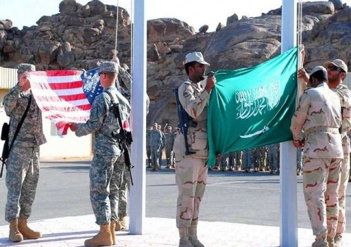مطالبات بالكونغرس الأمريكي لسحب القوات ونظم الدفاع الجوي من السعودية