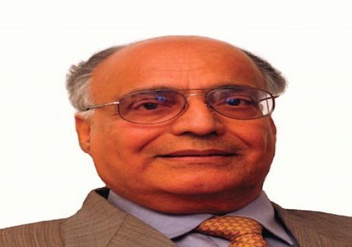 وفاة أبرز أطباء الإمارات في عالم الخيول العربية الأصيلة