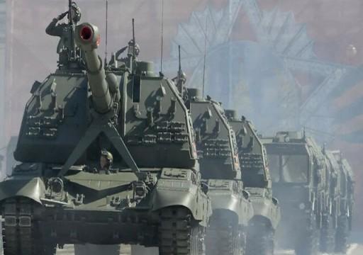 روسيا والصين تشاركان في مناورات عسكرية دولية نهاية سبتمبر
