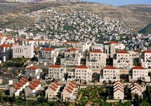 نتنياهو يكرر تعهدا بضم المستوطنات الإسرائيلية في الضفة الغربية المحتلة