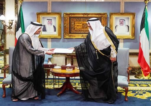 بعد تلقيه اتصالا هاتفيا من سلطان عمان.. أمير قطر يبعث رسالة إلى نظيره الكويتي